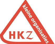 HKZ Kleine Organisaties oranje